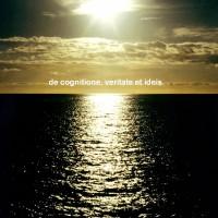 2_De Cognitione, veritate et ideis