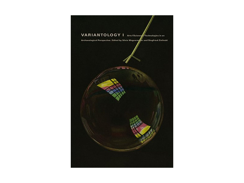 1_Variantology1_Cover